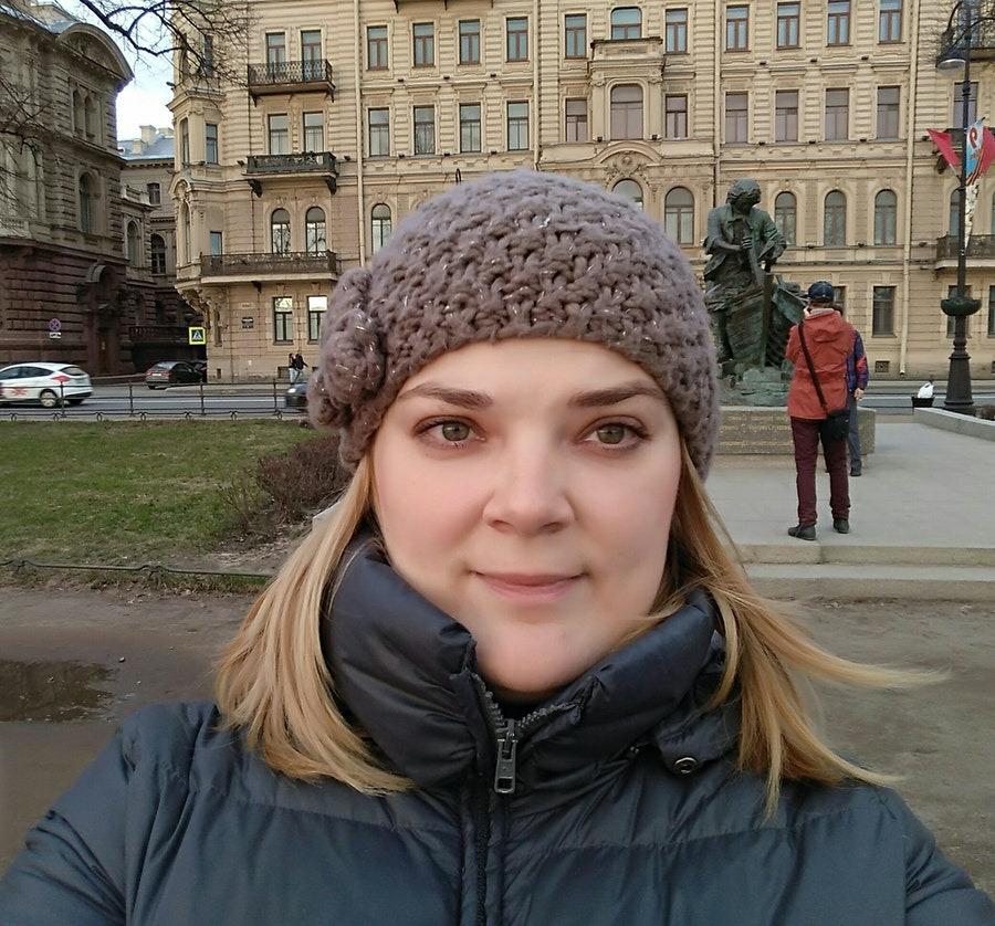 Ясмина, 37, хочет познакомиться, в г.Ровиго