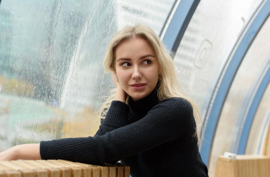 Ольга, 23, хочет познакомиться, в Москве