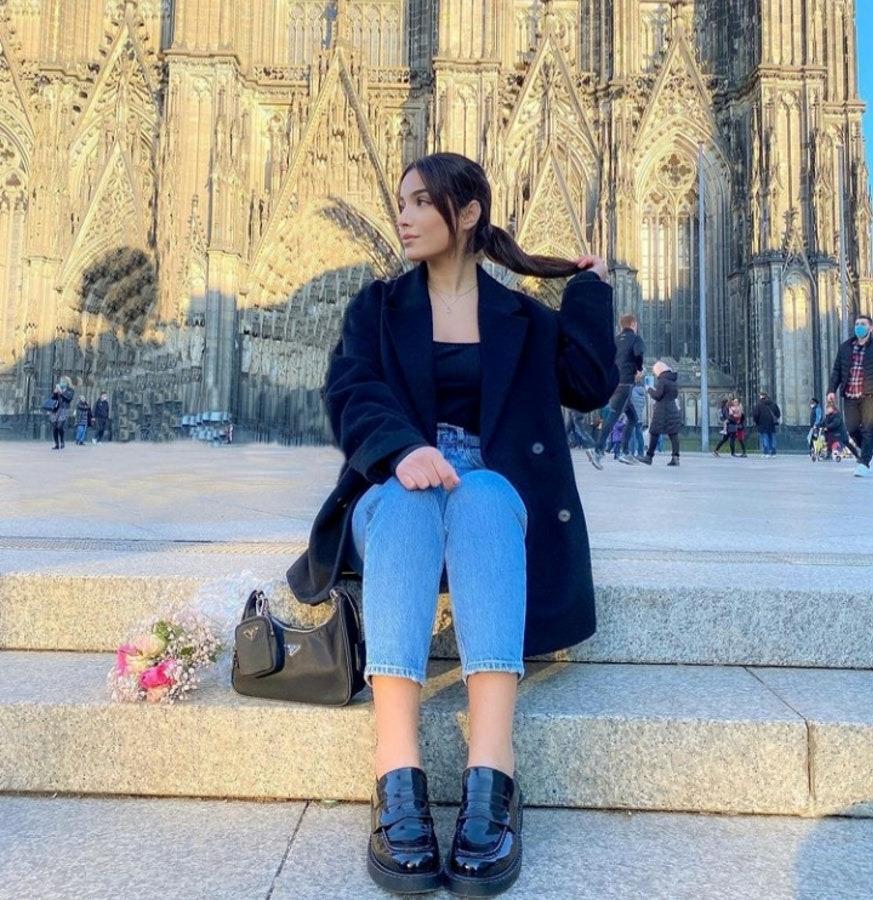 Вика, 22, хочет познакомиться, в Астрахани