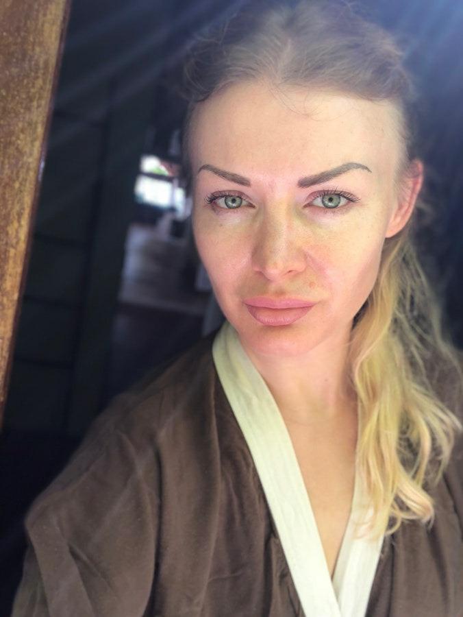 Анфиса, 37, хочет познакомиться, в Москве
