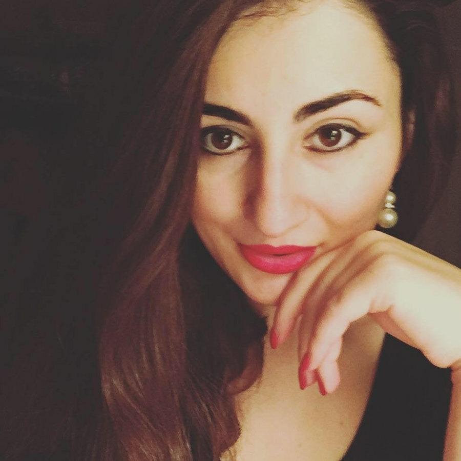 Элина, 22, хочет познакомиться, в Краснодаре