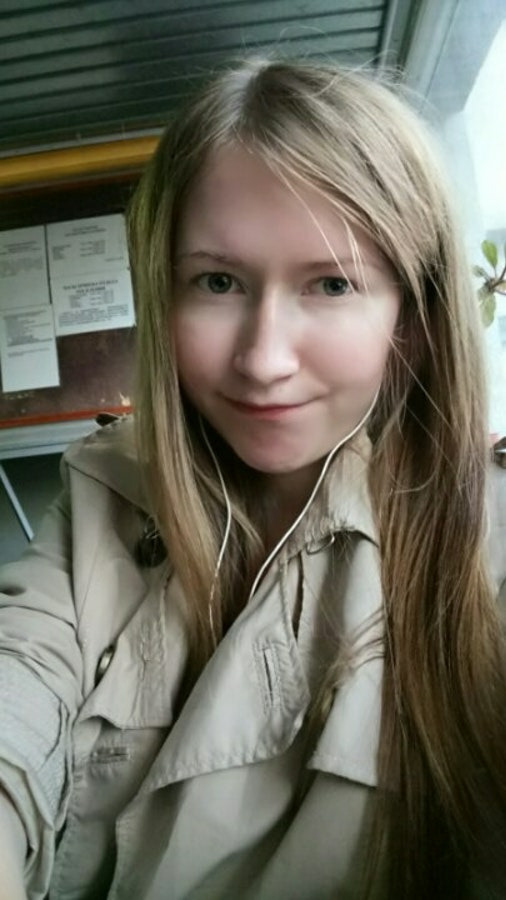 Ярослава, 19, хочет познакомиться, в г.Ереван