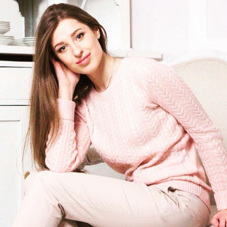 Ксения, 21, хочет познакомиться, в г.Таллин