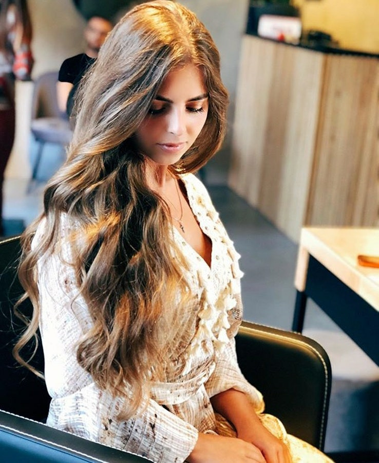 Мелисса, 20, хочет познакомиться, в Москве