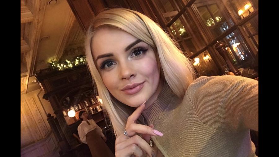 Полина, 24, хочет познакомиться, в г.Винница