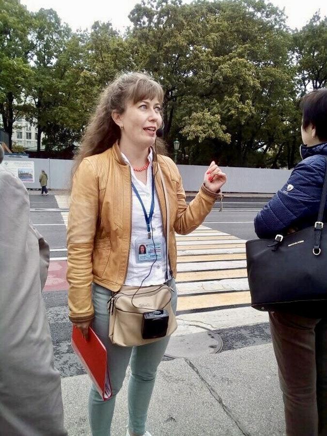 Аиша, 46, хочет познакомиться, в г.Барановичи