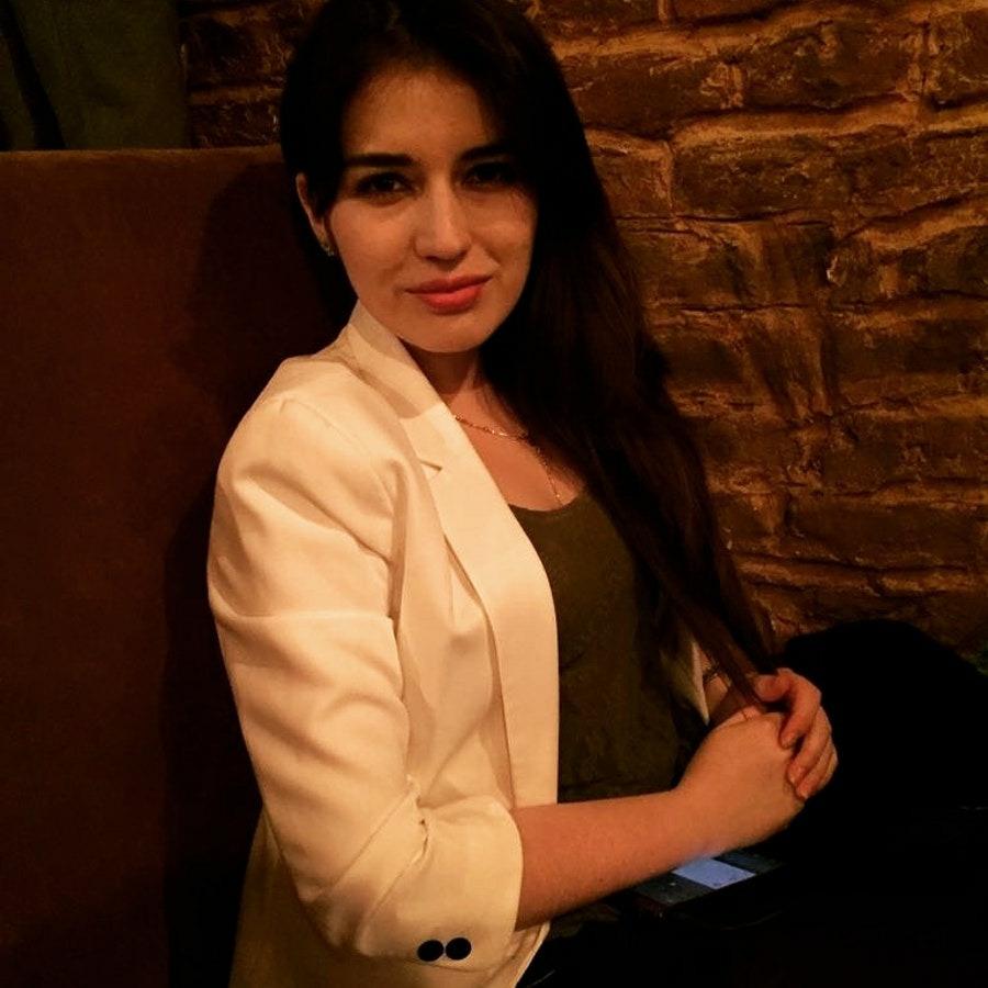 Вера, 25, хочет познакомиться, в г.Тель-Авив