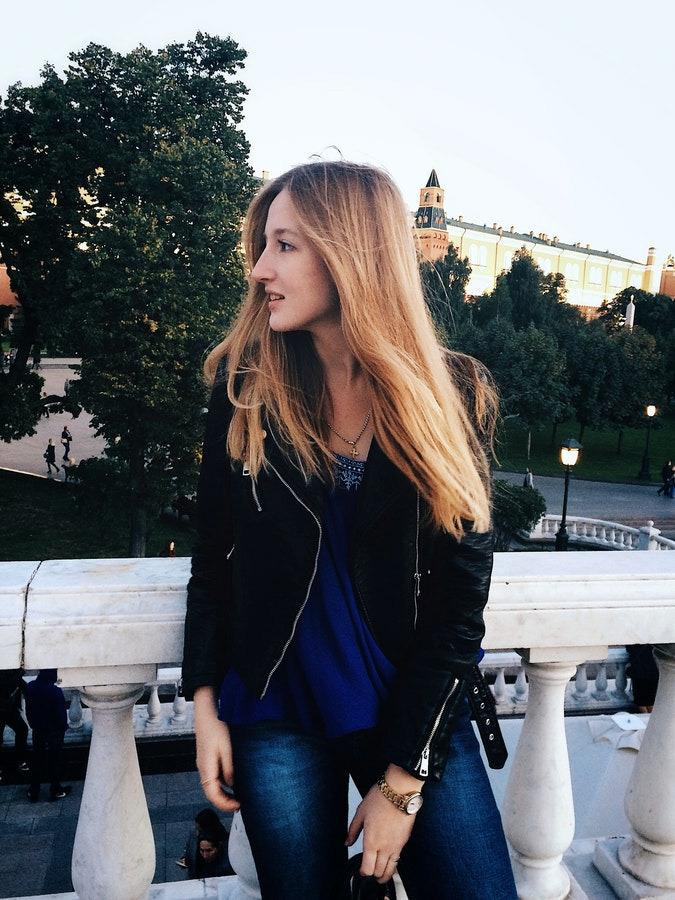 Лилия, 24, хочет познакомиться, в г.Сеул