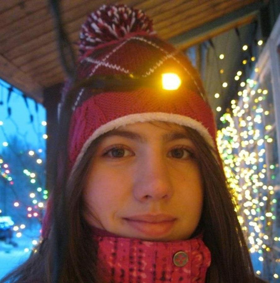 Алеся, 19, хочет познакомиться, в Севастополе