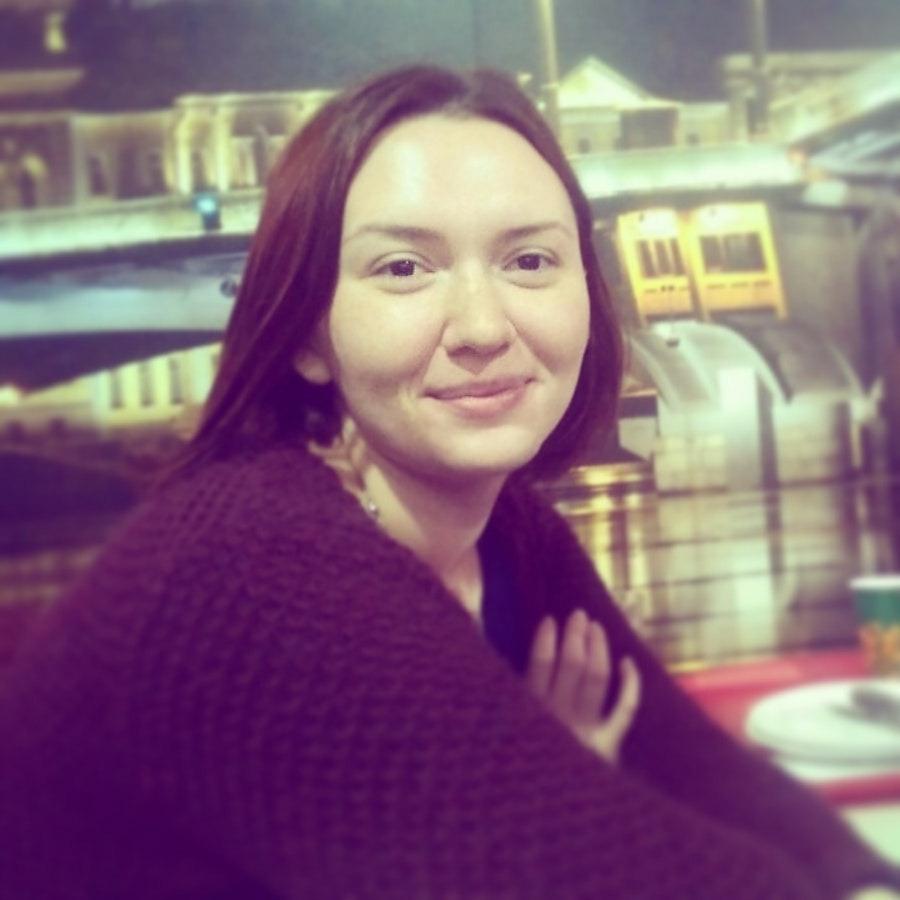 Агния, 24, хочет познакомиться, в г.Баку