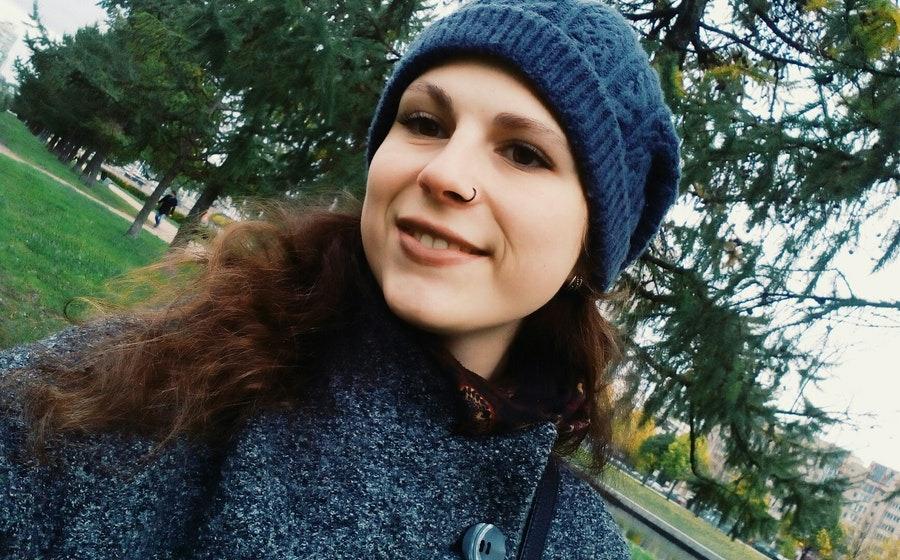 Ника, 25, хочет познакомиться, в г.Днепропетровск