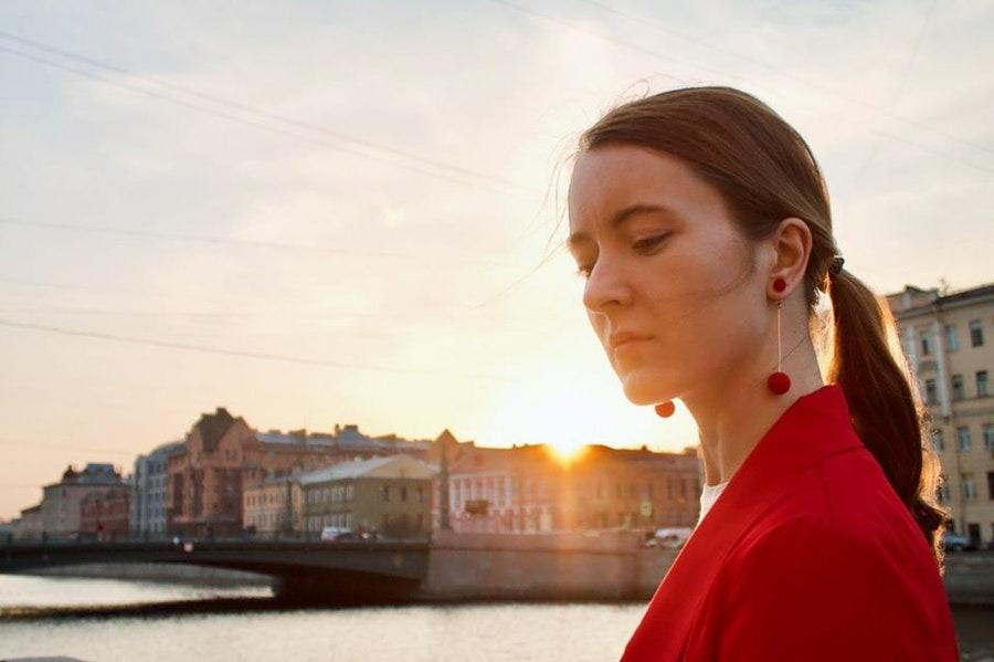 Амелия, 21, хочет познакомиться, в г.Донецк