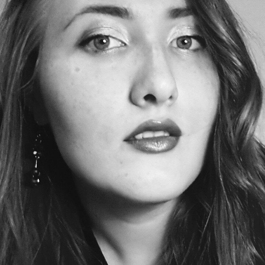 Алиса, 23, хочет познакомиться, в Москве