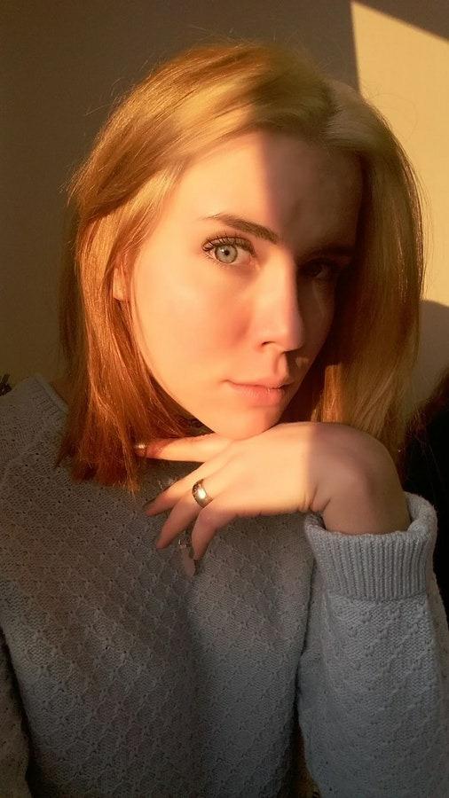 Мирослава, 25, хочет познакомиться, в г.Cheil