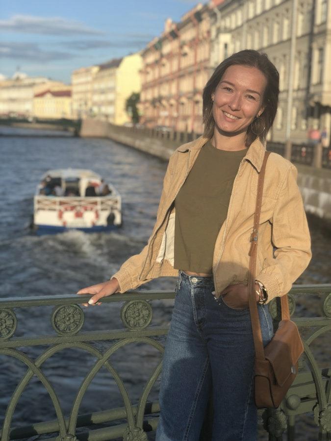 Анечка, 34, хочет познакомиться, в г.Донецк