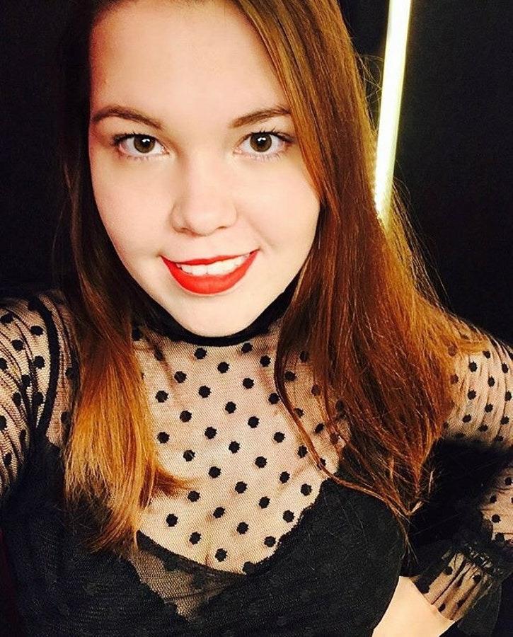 Уля, 19, хочет познакомиться, в Малоярославце