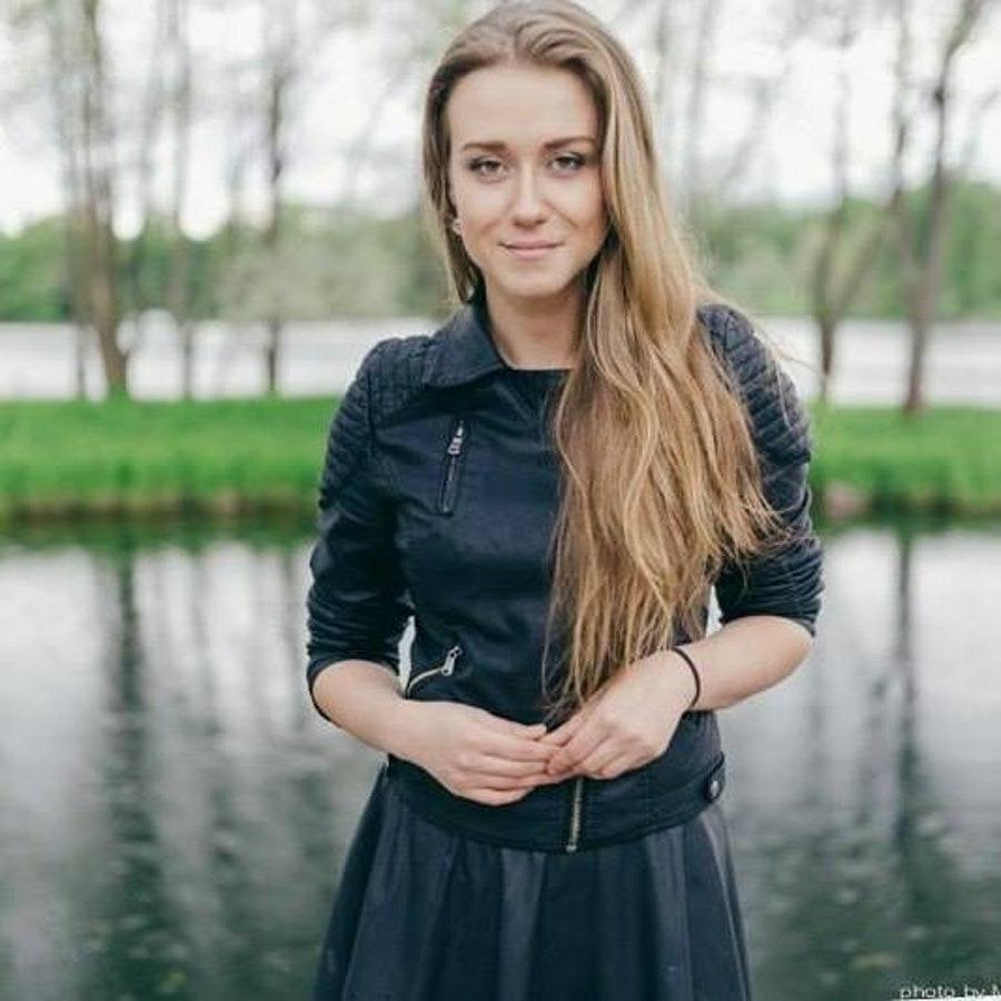 Марго, 22, хочет познакомиться, в Москве