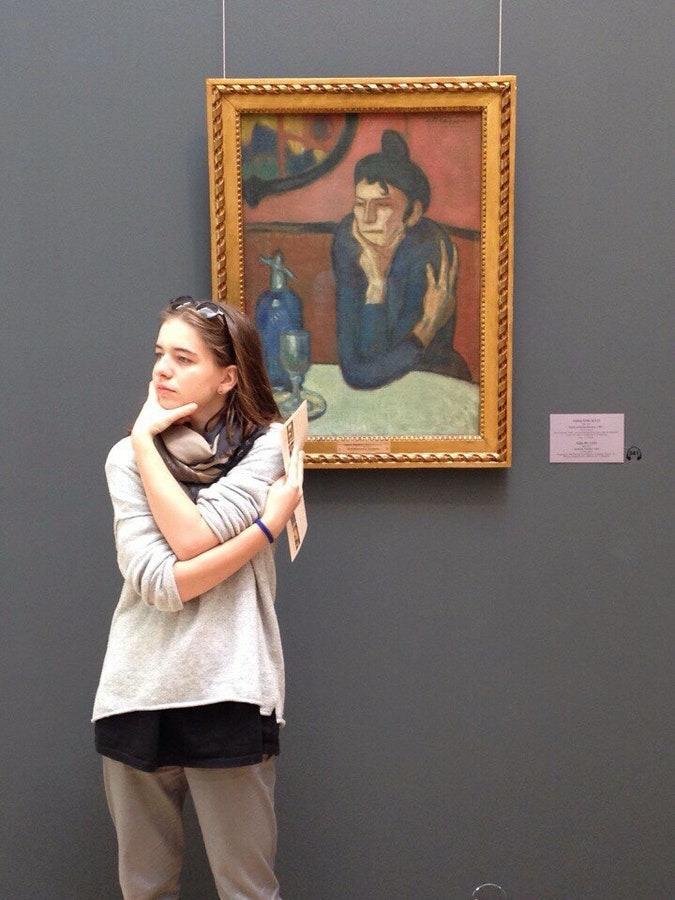 Марьяна, 29, хочет познакомиться, в г.Хельсинки