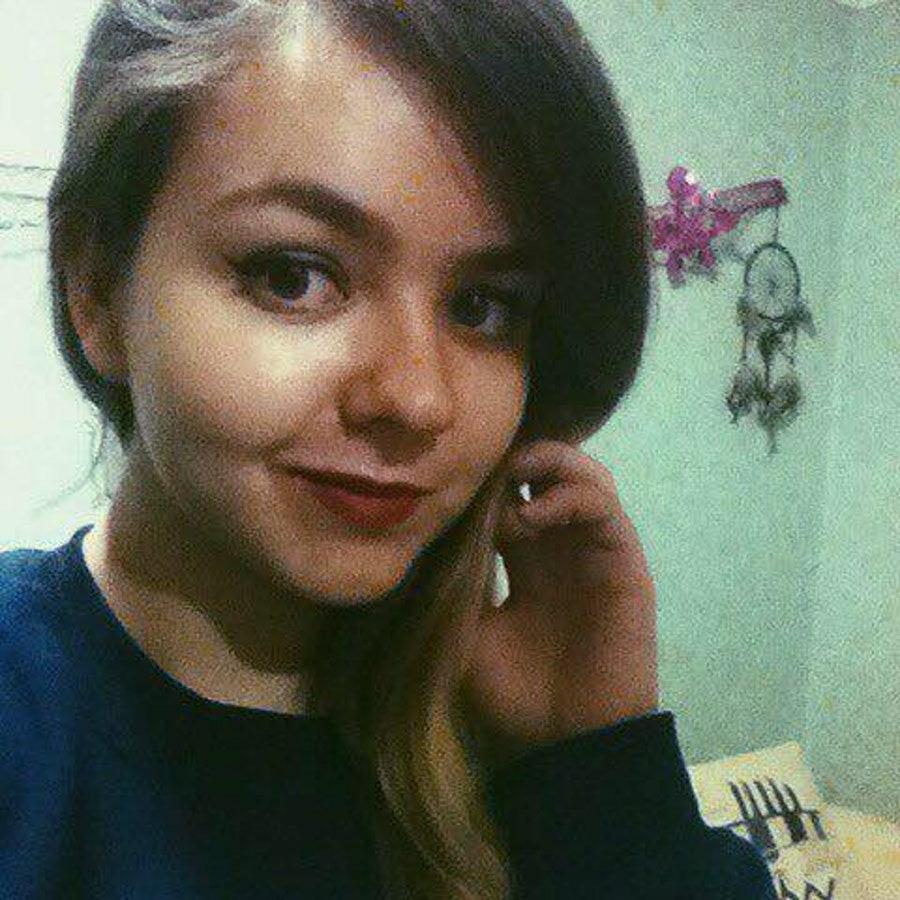 Лида, 25, хочет познакомиться, в г.Молодечно