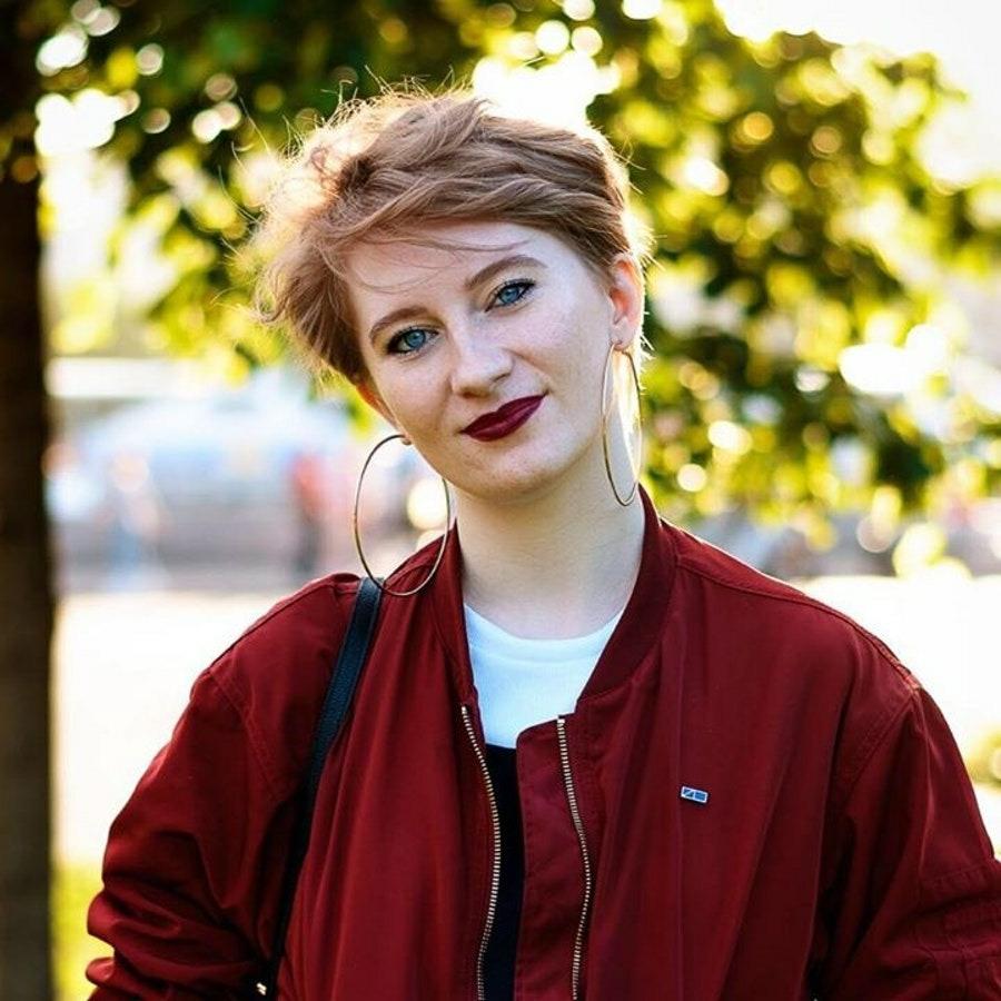 Тоня, 26, хочет познакомиться, в г.Мюнхен
