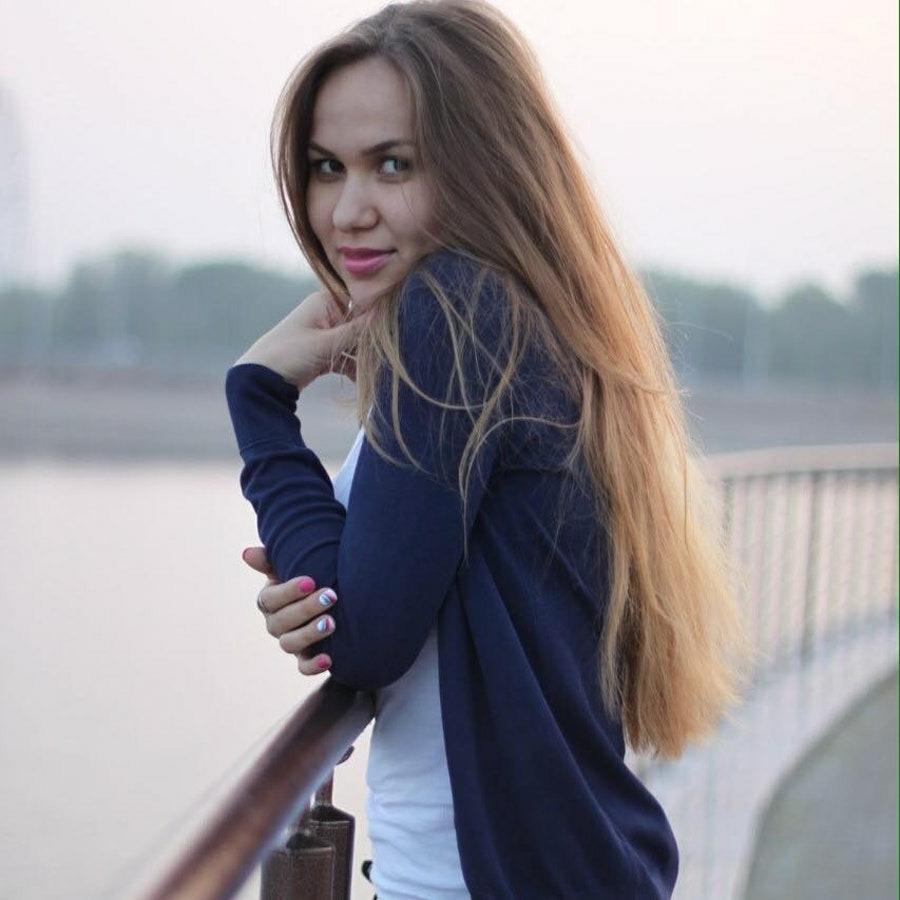 Юлия, 19, хочет познакомиться, в Санкт-Петербурге
