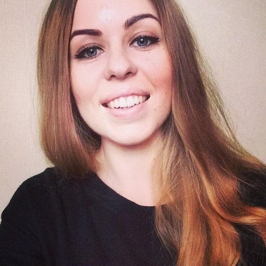 Танечка, 23, хочет познакомиться, в г.Могилёв