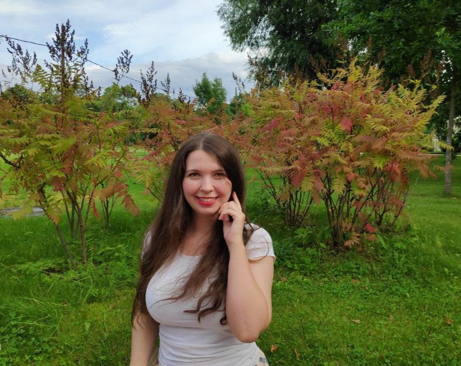 Марьям, 20, хочет познакомиться, в г.Petah Tiqwa