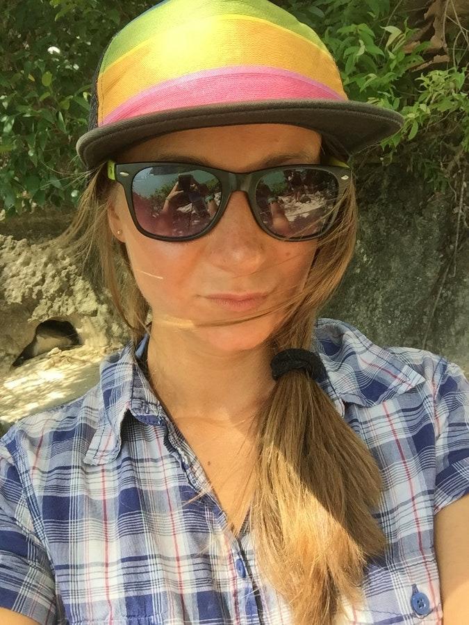 Снежана, 23, хочет познакомиться, в г.Иерусалим