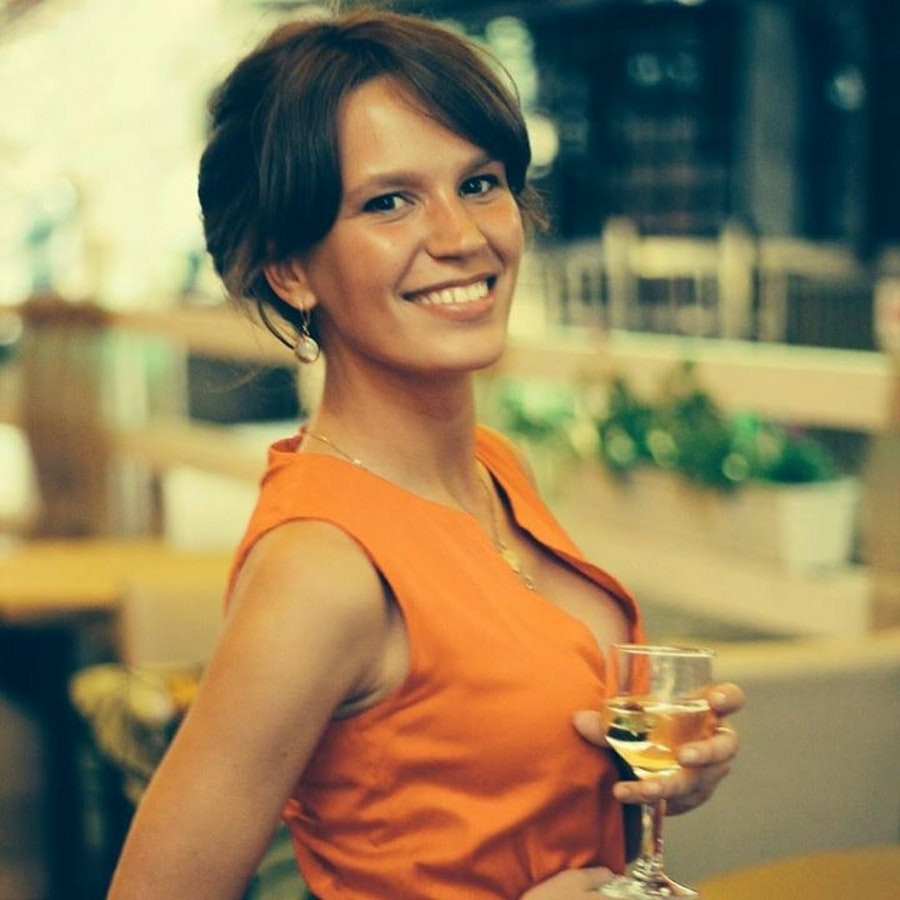Наталья, 24, хочет познакомиться, в г.Пазарджик