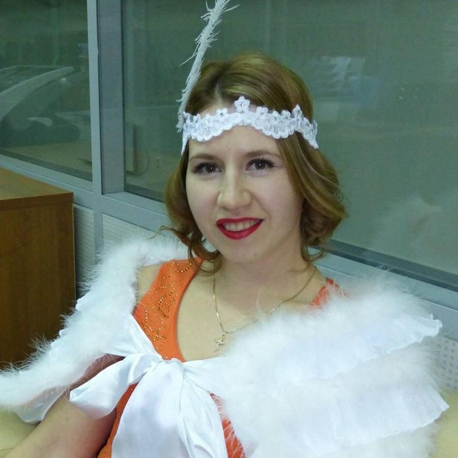 Аделина, 24, хочет познакомиться, в г.Могилёв