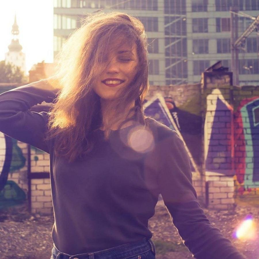 Марго, 19, хочет познакомиться, в г.Мюнхен