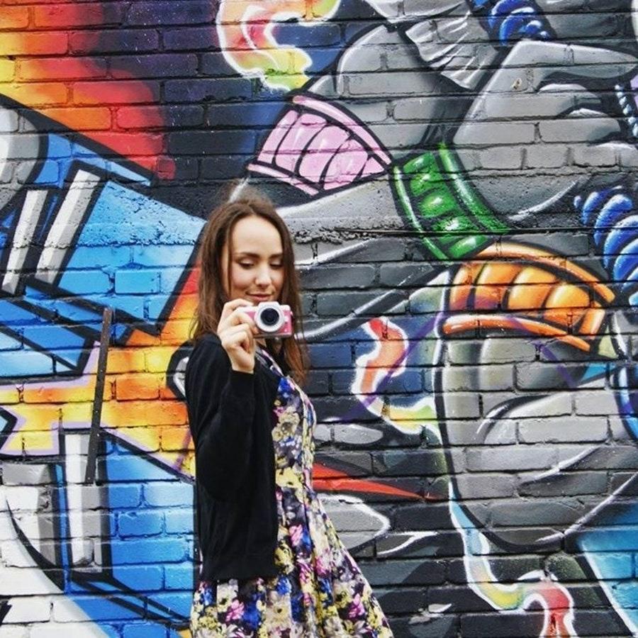Лидия, 26, хочет познакомиться, в г.Каунас