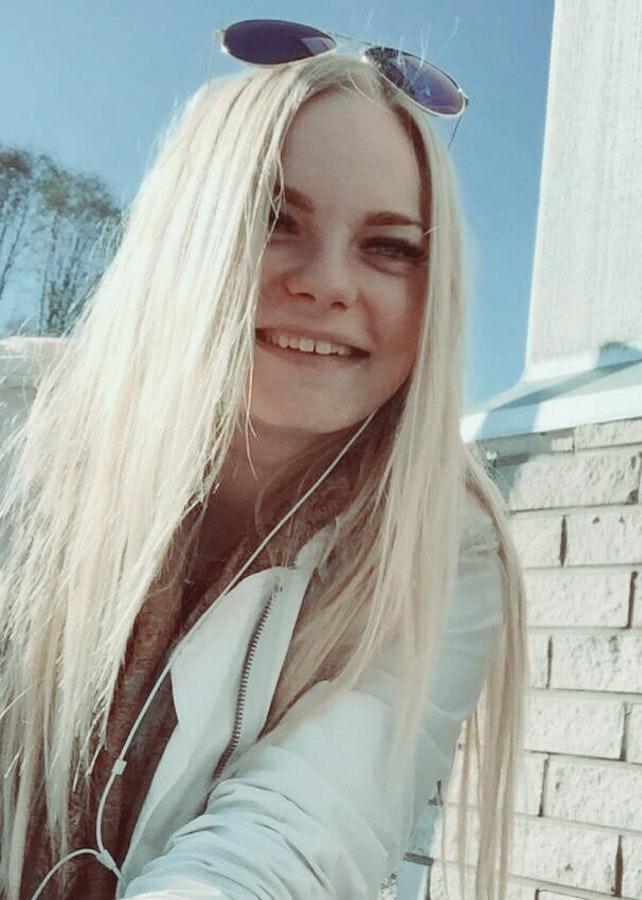 Станислава, 19, хочет познакомиться, в г.Таллин