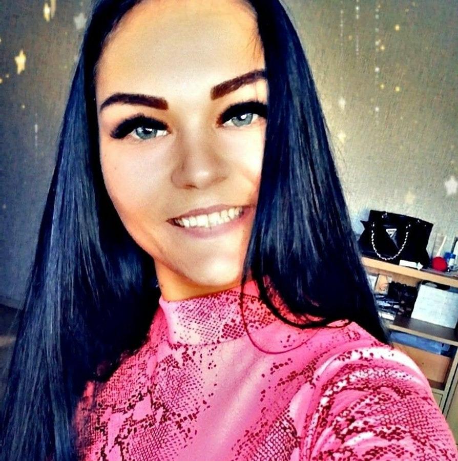 Есения, 21, хочет познакомиться, в г.Баку