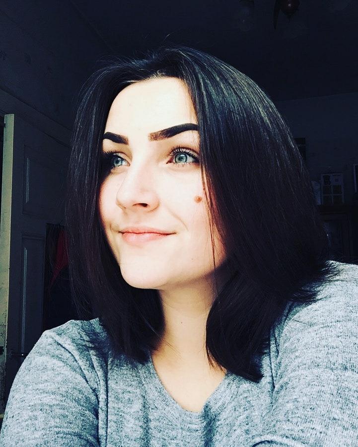 Люба, 20, хочет познакомиться, в г.Берлин