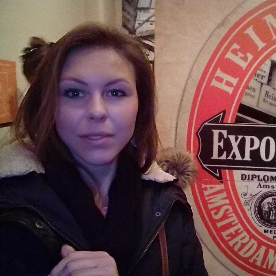 Ясмин, 26, хочет познакомиться, в Симферополе