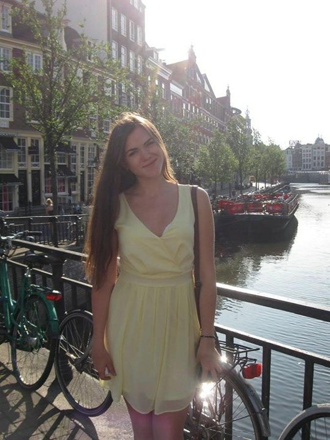 Николь, 36, хочет познакомиться, в г.Дюссельдорф
