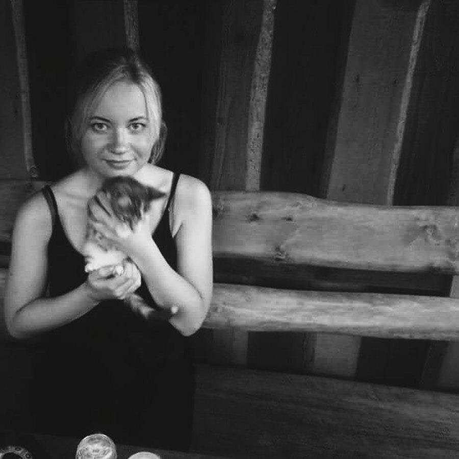 Ника, 23, хочет познакомиться, в Москве