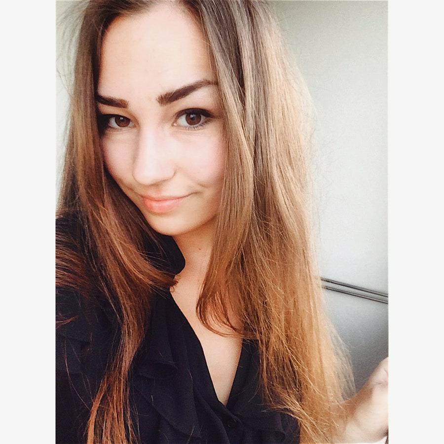 Малика, 22, хочет познакомиться, в г.Нью-Йорк
