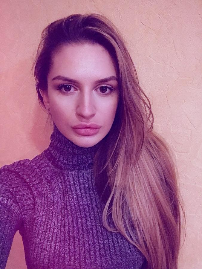 Таня, 19, хочет познакомиться, в Астрахани