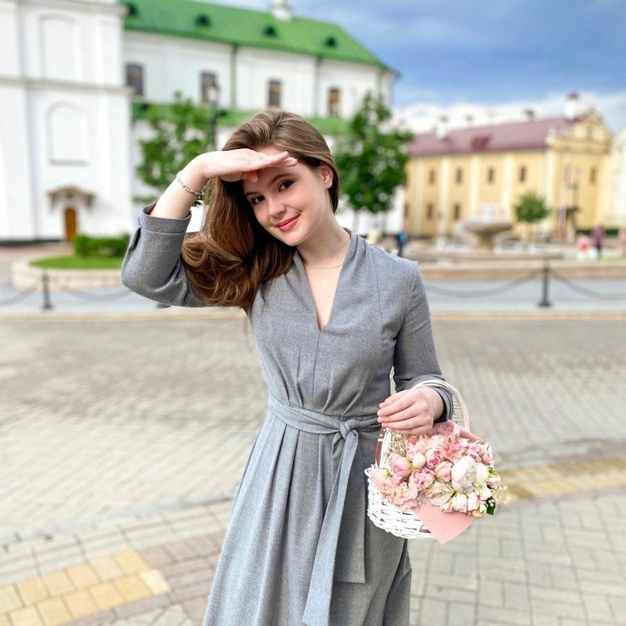 Милана, 19, хочет познакомиться, в г.Прага