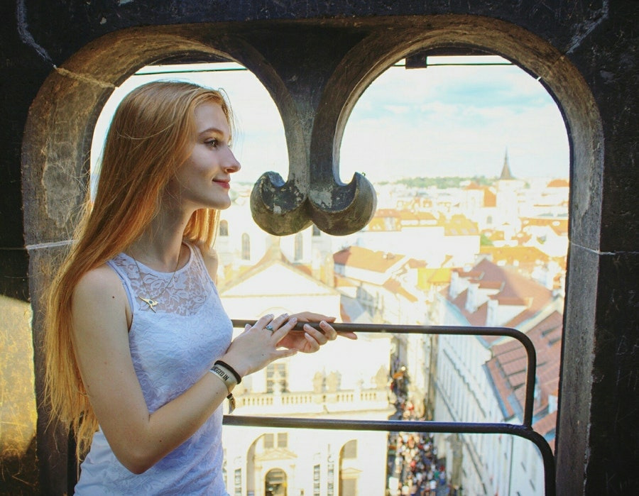 Елена, 26, хочет познакомиться, в г.Гомель