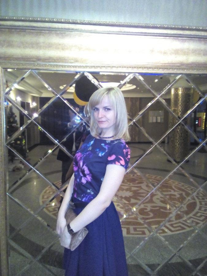 Алёна, 24, хочет познакомиться, в г.МААРДУ