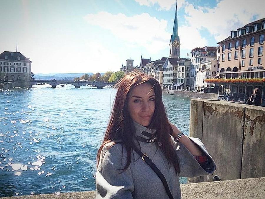 Наталья, 24, хочет познакомиться, в г.Тбилиси