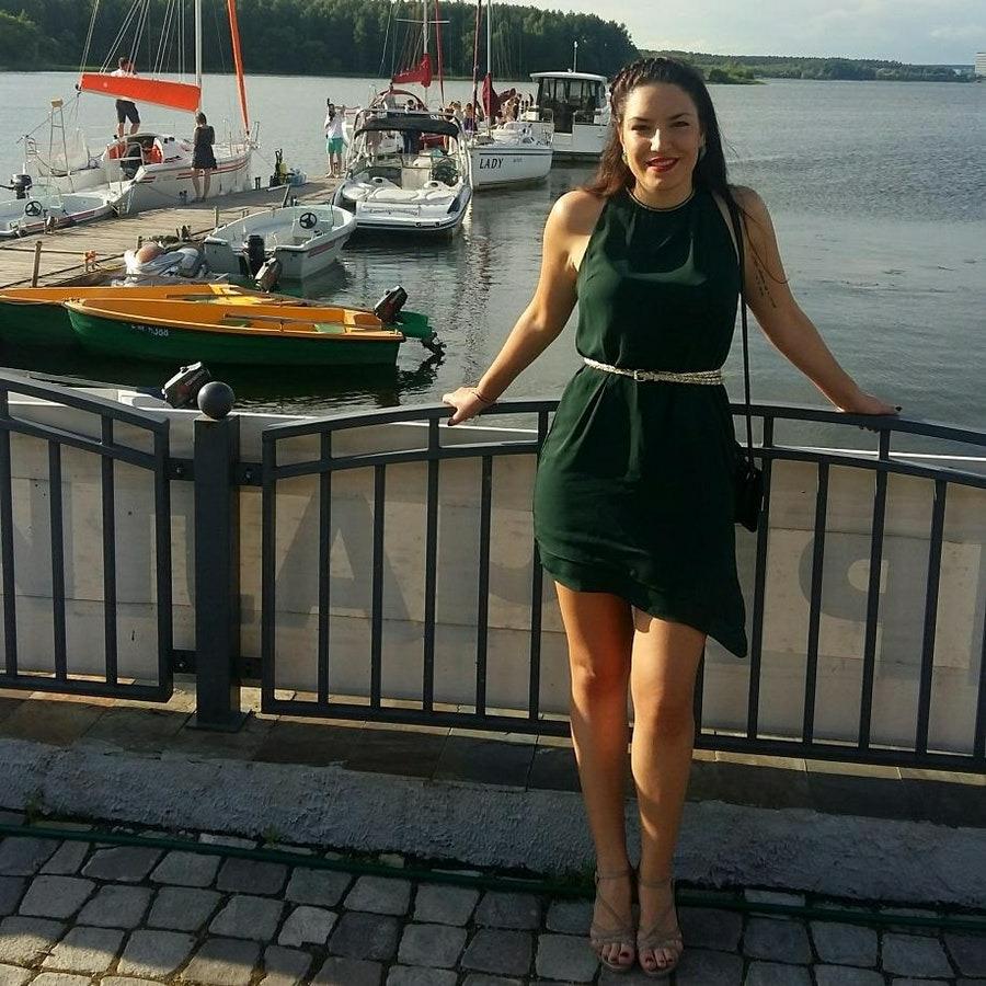 Юлия, 27, хочет познакомиться, в г.Таллин