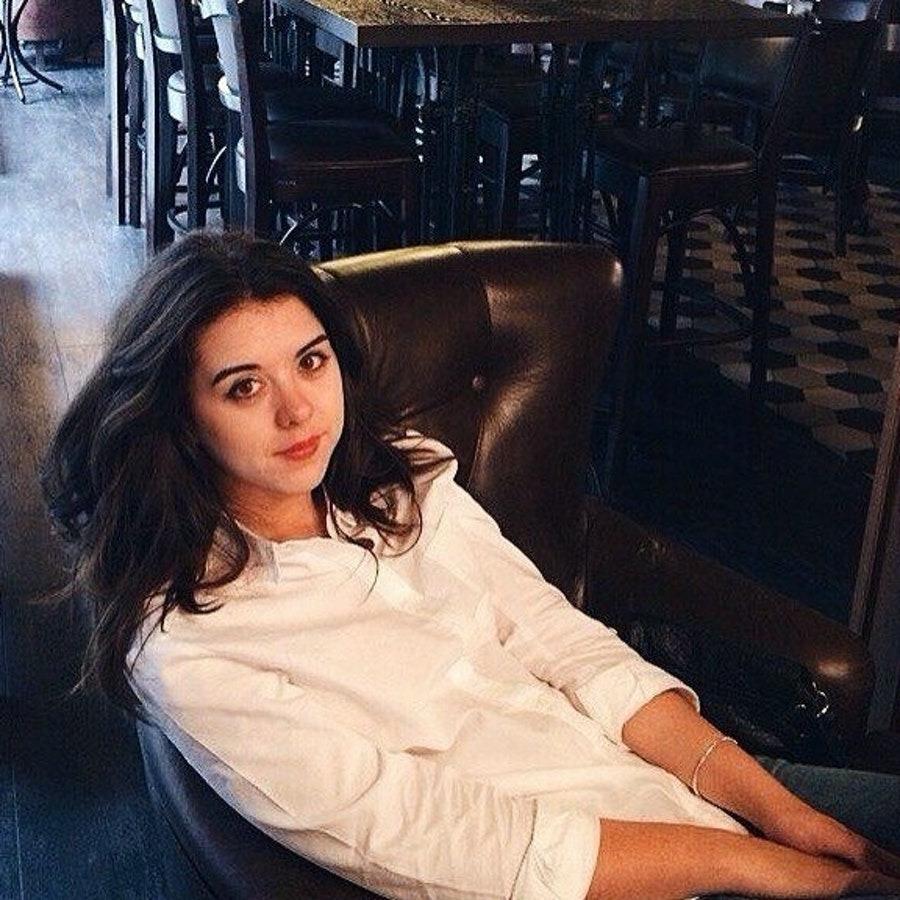Мелисса, 25, хочет познакомиться, в г.Нью-Йорк