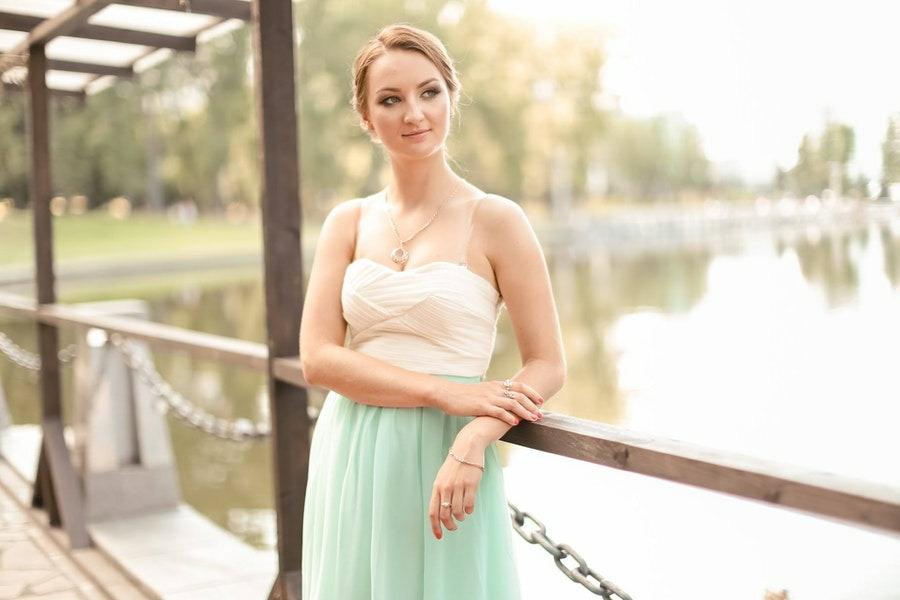 Мелисса, 27, хочет познакомиться, в Кумертау