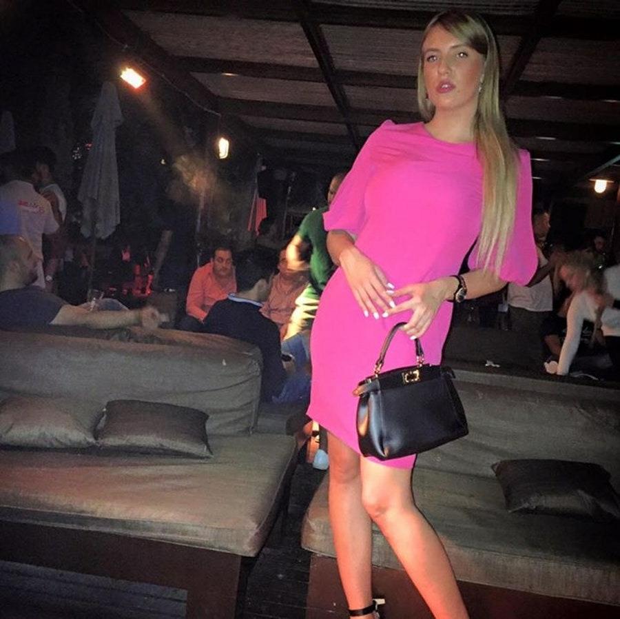 Дарья, 21, хочет познакомиться, в Санкт-Петербурге