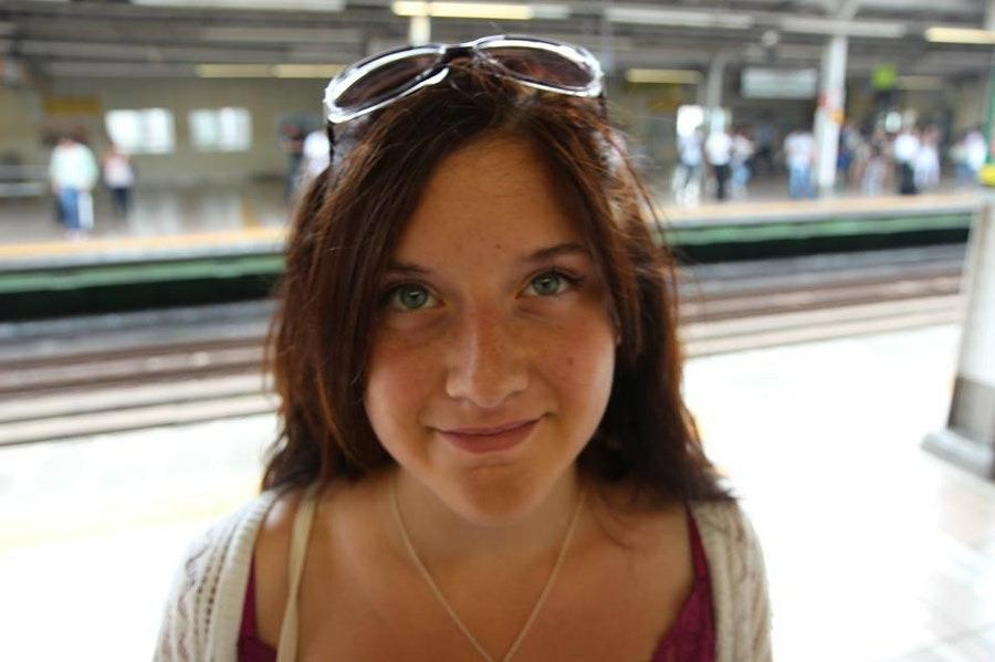 Маруся, 19, хочет познакомиться, в г.Бат-Ям