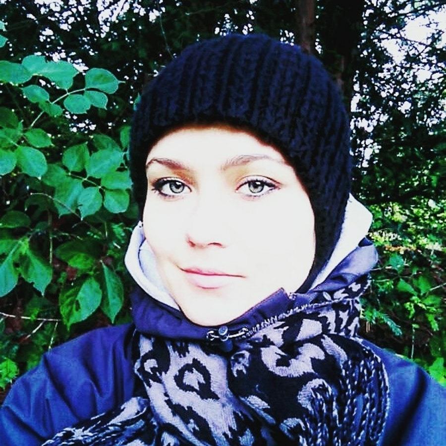 Серафима, 21, хочет познакомиться, в Тольятти